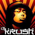 DJ Krush @ It's Only, Thessaloniki