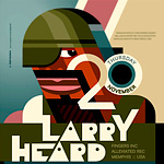 Larry Heard @ Mamacas, Athens