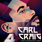Carl Craig @ Boutique, Thessaloniki