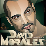 David Morales @ Djoon, Paris