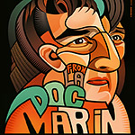 Doc Martin @ The Block, Tel Aviv