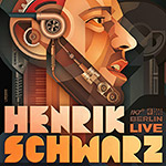 Henrik Schwarz @ The Block, Tel Aviv